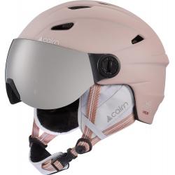 Casque Cairn ELECTRON Visor J Powder Pink