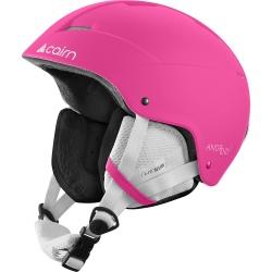 Helmet Cairn ANDROID J Mat Fluo Fuchsia