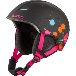 Casque Cairn ANDROMED J - Black Paintball