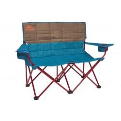 Chaise de camping 2 places Kelty LOVESEAT Deep Lake / Fallen Rock