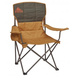 Chaise de camping Kelty ESSENTIAL CHAIR Canyon Brown / Beluga