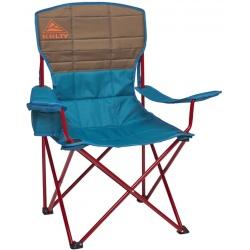 Chaise de camping Kelty ESSENTIAL CHAIR Deep Lake / Fallen Rock