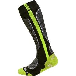 Cairn DUO PACK SPIRIT Black Lemon Socks