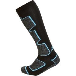 Cairn SPIRIT TECH  Black Azure Socks