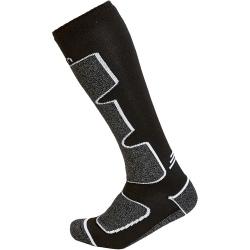 Cairn SPIRIT TECH Black White Socks
