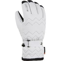 Cairn ABYSS 2 W C-TEX White Zigzag Gloves