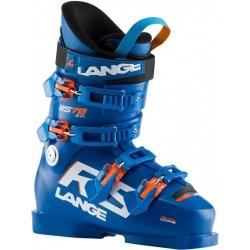Ski boots Lange RS 70 SC power blue