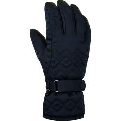 Gloves Cairn ECRINS W CTEX Black