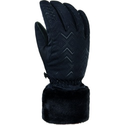 Cairn Gloves MONTBLANC WCTEX Black