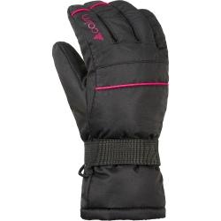 Cairn CERES J Black Fuchsia Gloves