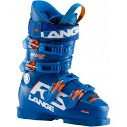 Chaussure de ski Lange RS 110 SC power blue
