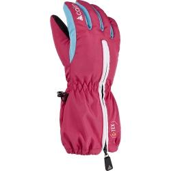 Cairn LEO 2 B Fuschia Turquoise Gloves