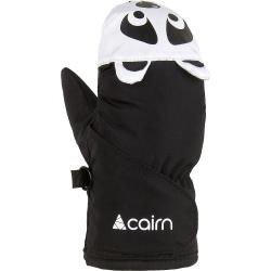 Moufles Cairn PICO B Black Panda