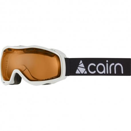 Cairn SPEED CMAX Shine White Mask