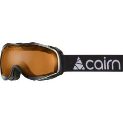 Masque Cairn SPEED CMAX  Shiny Black Shiny Silver