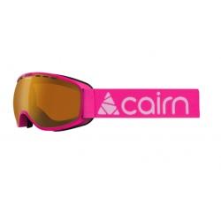 Masque Cairn RAINBOW / PHOTOCHROMIC Neon Pink