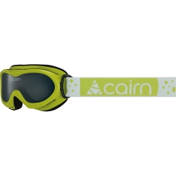 Masque Cairn BUG S Shiny Light Green