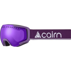 Cairn NEXT SPX3I Ultraviolet Ski Goggle