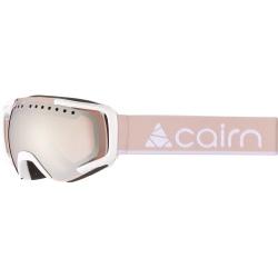 Cairn NEXT SPX3I  Shiny White Powder Ski Goggle