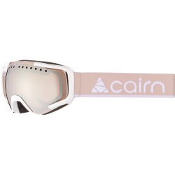Masque Cairn NEXT SPX3I Shiny White Powder