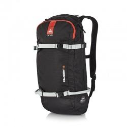 Arva CALGARY 18 Black Backpack