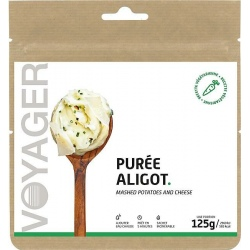 Voyager Mashed potatoes and cheese 125g freeze-dried meal