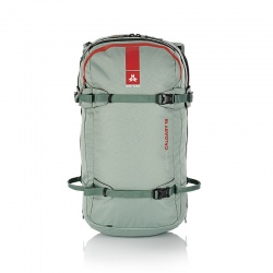 Backpack Arva AIRBAG CALGARY 18 REACTOR  Mousse