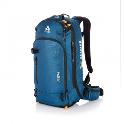 Arva AIRBAG REACTOR 24 Blue Backpack