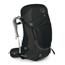 Osprey SIRRUS 50 Black Backpack