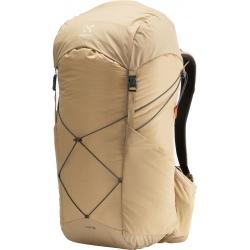 Haglöfs L.I.M 35 Sand / Magnetite backpack