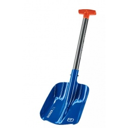 Ortovox SHOVEL BADGER Safety blue shovel