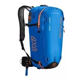 Backpack Ortovox ASCENT 30 AVABAG KIT Safety blue