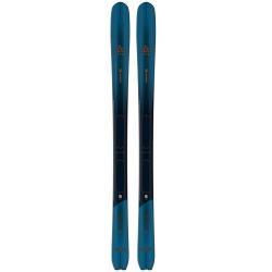 Salomon MTN EXPLORE 95 Dark Blue / Black / Red skis