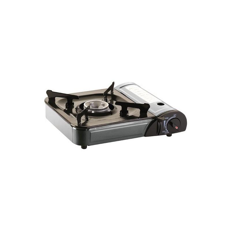 Kemper SMART portable gas stove