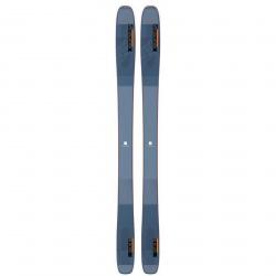 Skis Salomon QST 98 Blue / Orange
