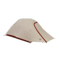 Tente Big Agnes C BAR 3 Red