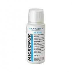 Flacon Katadyn MICROPUR CLASSIC - MC 1000 F