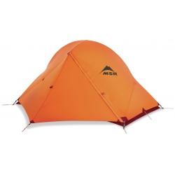 MSR ACCESS 2 Orange tent