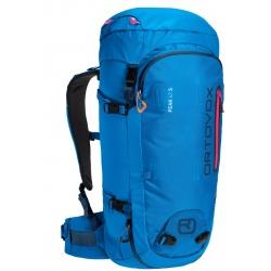 Sac à dos Ortovox PEAK 42 S Safety blue