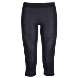 Pantalon Ortovox 120 COMP LIGHT SHORT PANTS W Noir