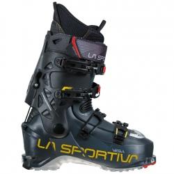 La Sportiva VEGA Carbon/Yellow ski boots