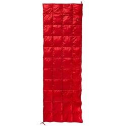 Sac de couchage Pajak QUEST BLANKET Red