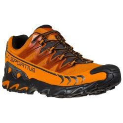La Sportiva ULTRA RAPTOR GTX Maple/Black trail shoes