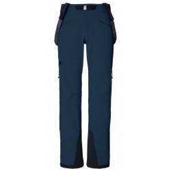 Pantalon Millet NEEDLESS SHIELD PANT M Saphir