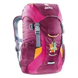Deuter WALDFUCHS 10L Blackberry Magenta Backpack