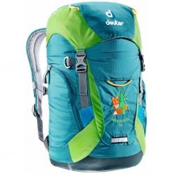 Deuter WALDFUCHS 14L Petrol Kiwi Backpack