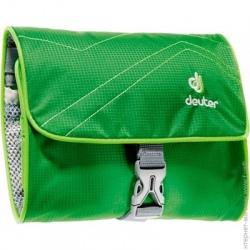 Trousse de toilette Deuter WASH BAG I Emerald/kiwi