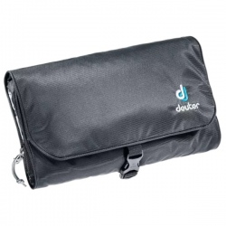 Deuter WASH BAG II Black toilet bag