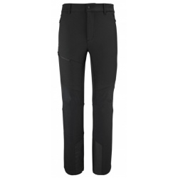 Pantalon Millet TRACK III PANT M Black