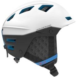 Salomon MTN LAB White helmet